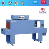Wärmeshrink-Verpackungsmaschine-/PE-Film-Plastikverpackung Bsd4530A