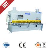 Машина гидровлической гильотины CNC QC11y/K режа