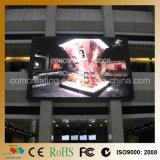 Signe polychrome d'Afficheur LED de la qualité P8 SMD Advertisng