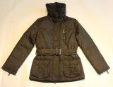 Повелительницы конструкции способа прокладывая куртку (SJQ-FW16-W14)