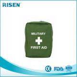 Bolso de kit vendedor caliente de los primeros auxilios de la emergencia del ejército 2016