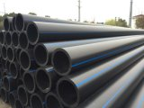 HDPE 가스 /Water 공급관 /PE100 물 Pipe/PE80 수관