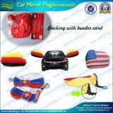 Couvercle de drapeau miroir côté voiture imprimé personnalisé (M-NF11F14009)