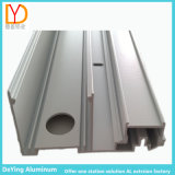 Aluminiumfabrik-Aluminiumstrangpresßling-Profil mit Unterschied-Formen