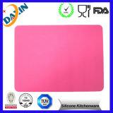 Esteira Placemat do cozimento do silicone do produto comestível do FDA