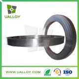 ブレーキがかかる抵抗器のための高品質ニクロム合金のストリップNicr60/15