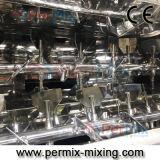 Null-Schwerkraft Mischer (PerMix PFB Serie, PFB-500)