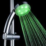 Acquazzone sanitario della stanza da bagno di controllo LED di temperatura dell'acqua degli articoli