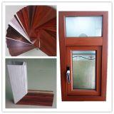 Profili-Wood Color dell'alluminio per Windows e Doors