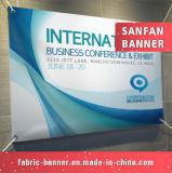 Bandiera del vinile della flessione della visualizzazione del PVC di stampa di Digitial di mostra di volo per fare pubblicità