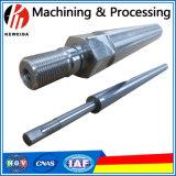 Piezas mecánicas de la alta tolerancia de la presión 0.005m m