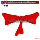 Cadeau de fête de Noël de cravates de Noël d'articles promotionnels (T8060)