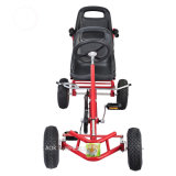 2개 Seat Steel Children Pedal는 간다 5~12years (GK-003MT)를 위한 Cart