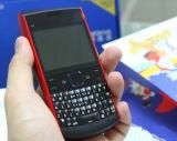 Heißes preiswertes ursprüngliches entsperrtes Nokie X2-01 G/M Telefon
