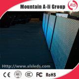 P10 im Freien farbenreiche LED Baugruppen-Bildschirmanzeige