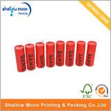 Personalizar o Spot UV Paper Tube Packaging Box (QYCI1515)