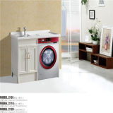 Design semplice Floor Standing Bathroom Cabinet con Door
