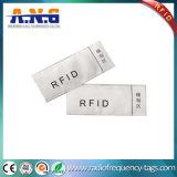 Modifiche passive tessute di RFID per la gestione dei vestiti