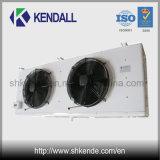 Refroidisseur d'air évaporatif pour l'entreposage au froid de basse température