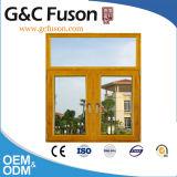 Heißer Verkaufs-Aluminiumflügelfenster-Fenster