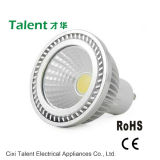 3With5With7W Ultra Bright GU10 COB LED Spotlight