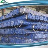 JIS3444 tubo de acero de la UL HDG para el andamio y la construcción