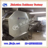 Hot Selling Spring Roll Pastry Machine Usando Gas / Electricidade