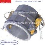 Garnitures de cannelure de boyau flexible accouplant l'adaptateur (type D)