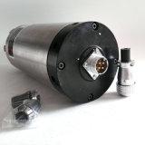 220V 4kw VFD를 가진 3kw 둥글거나 정연한 공기 냉각 스핀들 모터