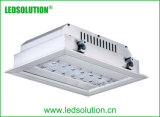 Energia-economia quadrada Recessed Light do diodo emissor de luz Recessed Down Light 40With80W High Poewr Indoor