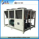 Luft abgekühlter Kühler mit Copeland Kompressor