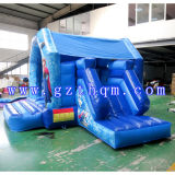 얼음과 Snow 국가 Inflatable Bouncer