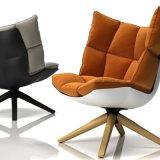 居間のための新しい到着のソファーの椅子