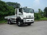 Caminhão 6X4 da carga de Isuzu