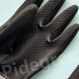 Перчатки промышленного удара, перчатки хлопка для промышленной пользы, рециркулировали промышленные перчатки