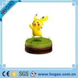 놀기를 위한 최신 판매 승진 수지 Pokemon 작은 조상