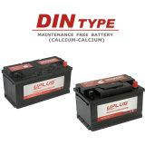 Uplus Hochleistungs--wartungsfreie Autobatterie