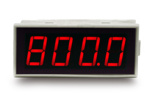 Passive bifilare Programmable 4-20mA Loop (quattro bit LED) Display Sy LED1