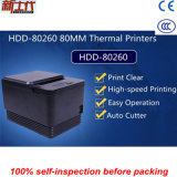 2016 HDD-80260 80mm Thermalfahrer Positions-Drucker