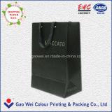 Impression bon marché de sac de papier de nouveau produit pour les sacs à provisions de papier