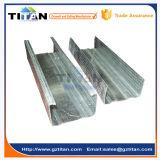 Drywall de Nagel van het Spoor van het Metaal