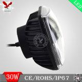 長方形LEDのヘッドライト、オフロードライト、オフロードVechilesのためのドライビング・ライト、ジープのラングラー(HCW-L301099)