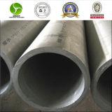 Tubo sin soldadura del acero inoxidable de la alta calidad