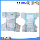 Высокое Absorption Disposable Diapers для Baby