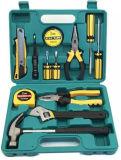 Hilfsmittel-Set-Haushalts-Handwerkzeug-gesetzten Handwerkzeug-Satz (HTL201401) reparieren