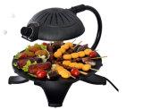 De elektrische Grills en Hotplates van de Barbecue (ZJLY)
