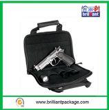 Estilo simples do pequeno pacote de pistola pistola