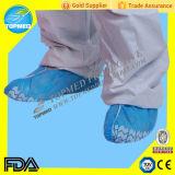 Coperchio antisdrucciolevole del pattino, anti coperchio del pattino di slittamento, coperchio non tessuto a metà rivestito del pattino dei pp