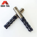 Buen Quality Hot Sale Carbide Rough Extremo Mill para Metal