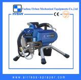 Безвоздушное электрическое распыляя оборудование с CE